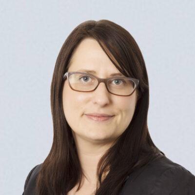 Taryn Losch Beridon